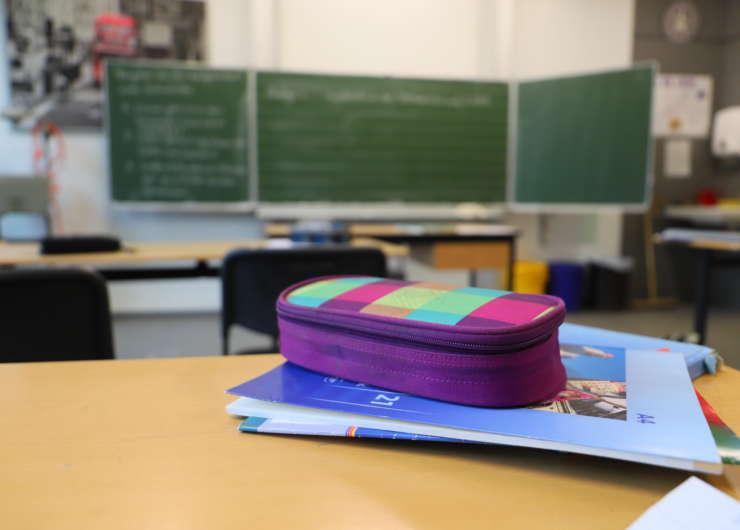 MentForMigra: Mentor*innen für Zuwanderschüler*innen